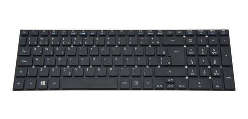 Teclado Para Acer E1-572-6br691 E1-572 Br486 E1-572-6 Br 471 Original