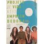 Livro Projeto De Vida E Atitude Empreendedor 9 Ano