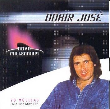 Cd Odair Jose - Serie Novo Millennium Original