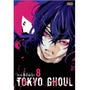 Tokyo Ghoul Edição 08 Reimpressão Panini
