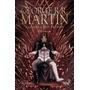 Guerra Dos Tronos Hq Volume 3 Livro George Martin Frete 9