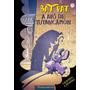 Livro Bat Pat A Avó De Tutancâmon