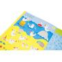 Livro Infantil Bloquinho De Jogos: Passatempos Para As Fé