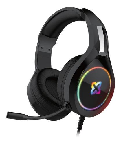 Auriculares Gamer 5.1 Streamers Crush Sound Hx100