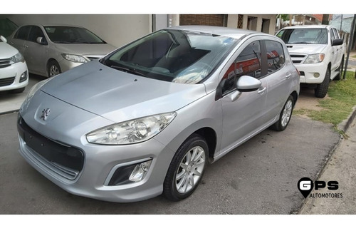 Peugeot 308 Hdi Active 2012 Automotores Gps