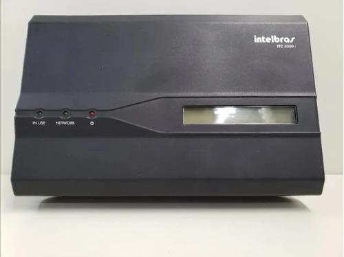 Intelbras Itc 4000i Interface Celular