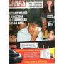 Revista Caras 458/2002 Caetano/flávia Alessandra/wanessa