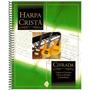 Harpa Crista Cifrada Piano, Violão, Teclado, Conta Baixo