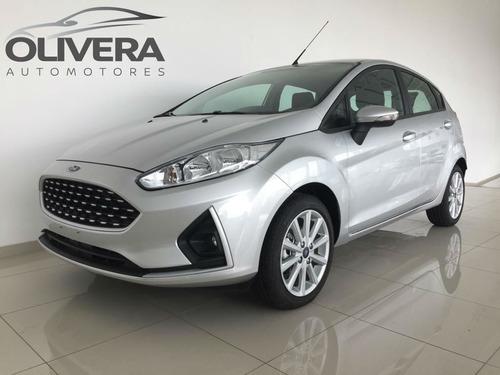 Ford Fiesta 1.6 Se M/t
