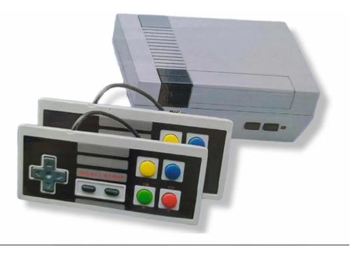 Video Game Retrô 3000 Jogos C/ 2 Controles Console Clássico