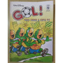 T08 Livro Disney Gol Tudo Sobre A Copa 94