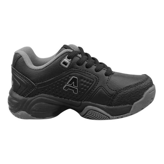 Addnice Zapatillas - Beta Cordón Jr Ngr