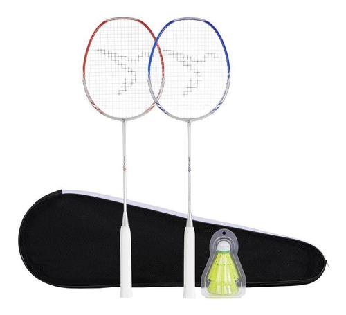 Raquete De Badminton Br190 (kit De 2 Raquetes)