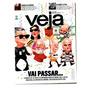 Revista Veja Vai Passar Nº 2464 2016