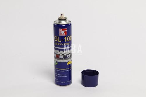 Colas Spray Temporária Gl-100