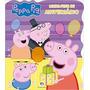 Peppa Pig Minha Festa De Aniversário