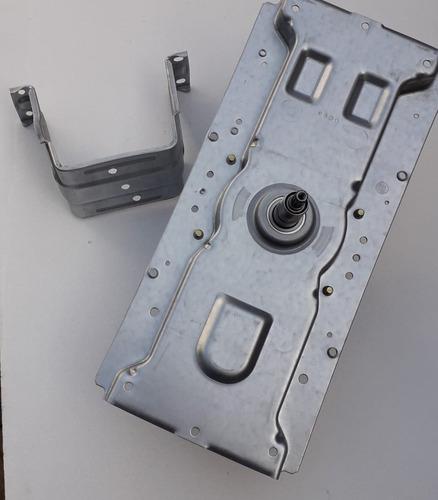 Caja Mecanismo Lavarropas Electrolux Elac 9 Elac 10 Original