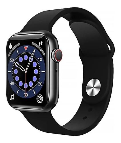 Relógio Smartwatch Iwo 13 Max W26+ Troca Pulseira