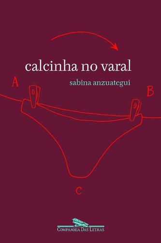 Calcinha No Varal