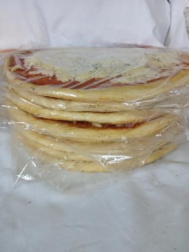 Prepizzas Y Pizzetas Caseras.