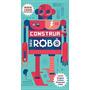 Livro Construa Seu Robô