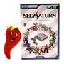 Livro Dossiê Old!gamer Volume 8: Sega Saturn (loja Do Zé)