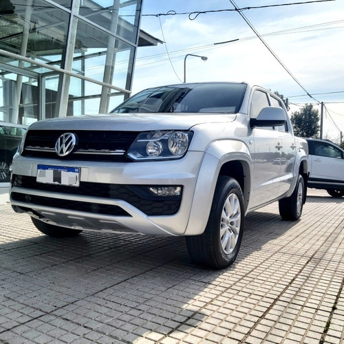 Volkswagen Amarok 2.0 Cd Tdi 180cv Comfortline 4x4 2017
