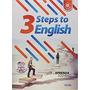 Livro 3 Steps To English Aprenda S Escala