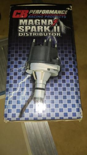 Distribuidor Magnaspark 2 Vw Escarabajo Y Kombi