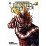 Mangá My Hero Academia Boku No Hero Vol 11