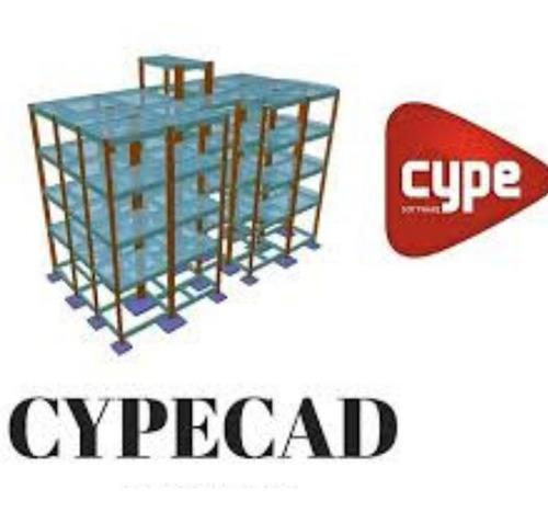 Cypecad 2018, Metalicas 3d - Entrega Rápida