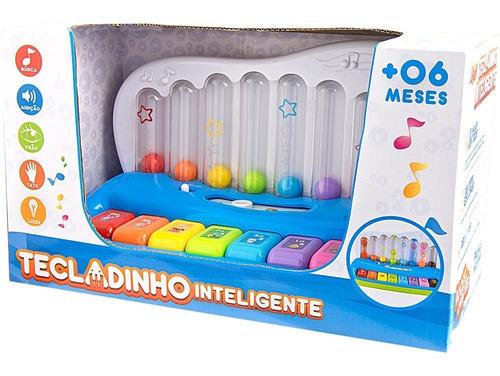 Tecladinho Inteligente - Zoop Toys