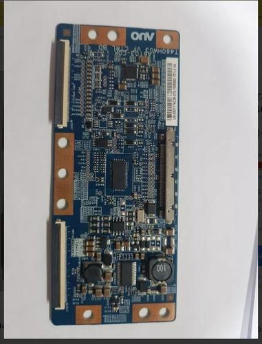 Placa T-com Noblex 32ld840ft
