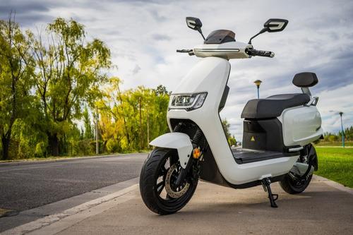 Moto Eléctrica - Robo S - Sunra Rio Negro