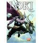 Livro Marvel Loki Nova Marvel 96 Páginas Novo