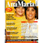 Revista Ana Maria 347/03 Torloni/angélica/gal/sandy