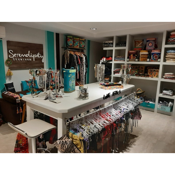 Nuevo Precio!! E-commerce Showroom Tienda De Ropa Accesorios