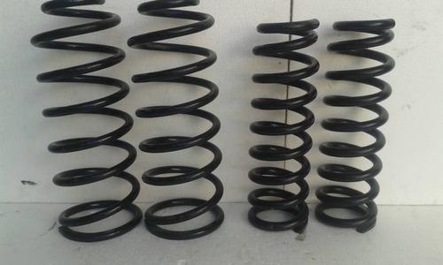 Espirales Toyota Prado Originales