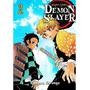Demon Slayer 03 Lacrado