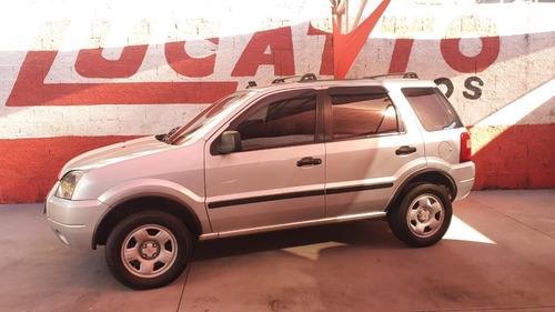 Ford/ecosport 1.6 2005
