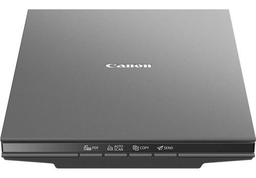 Scanner Canon Lide 300 (a4) De Mesa Colorido - 2995c021aa
