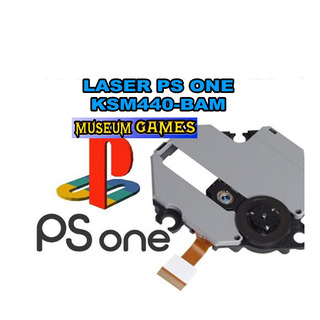 Ps One Ps1 Lente Nuevo