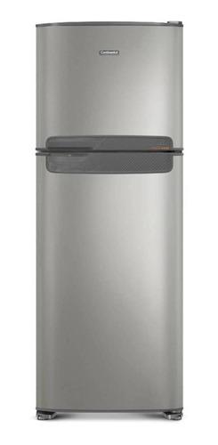 Heladera Frost Free Continental Tc56 Plata Con Freezer 472l 220v