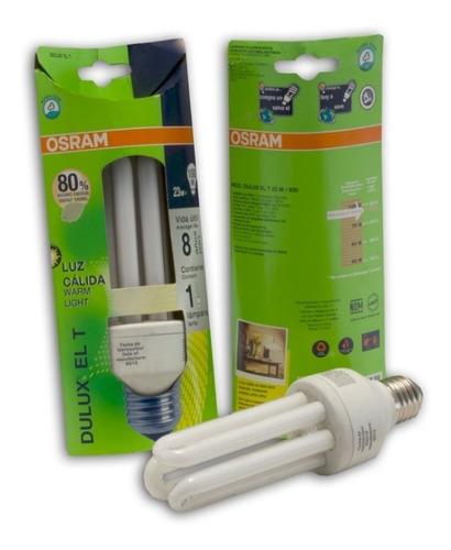 Dulux El T 23w / 830 Saving Spotlight Osram Warm Light - Ecart
