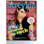 Revista Atrevida Pitty A Estrela Do Rock Nº 134 Com Poster