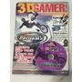 Revista 3dgamer (cd Expert) Mat Hoffmans Pro Bmx Com Cd