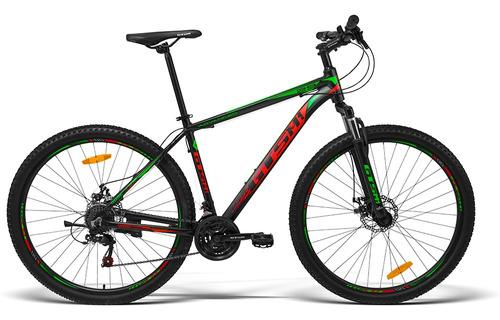 Bicicleta Gts M1 Aro 29 Freio Disco 21 Vel | Advanced Imp Cl