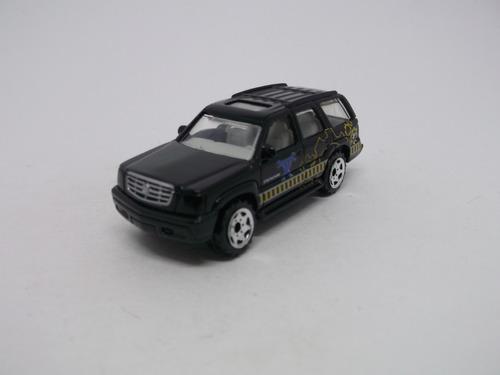 ( L - 140 )  Matchbox Miniatura Do Cadillac Escalade