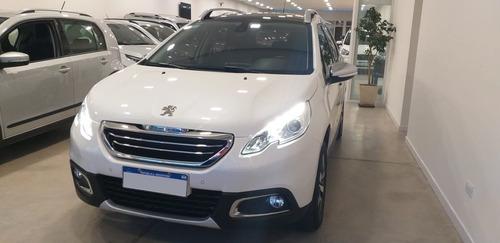 Peugeot 2008 Sport Mt 2017 Inmaculada