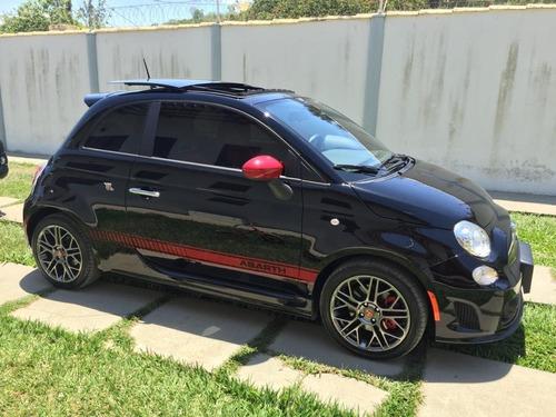 500 Abarth Turbo